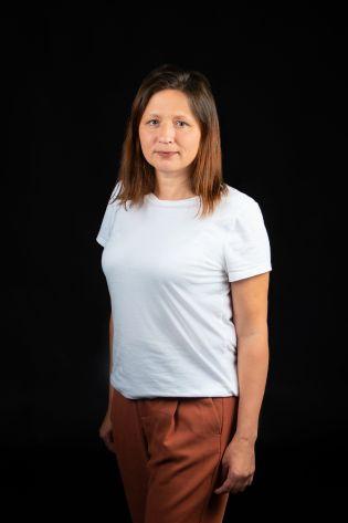 Anne Kiesewetter