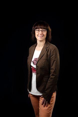 Annett Franzke