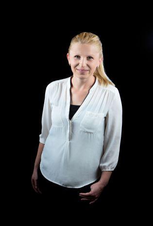 Stefanie Mandel