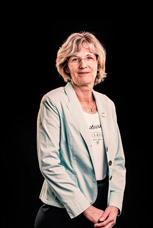 Gabriele Brückmann
