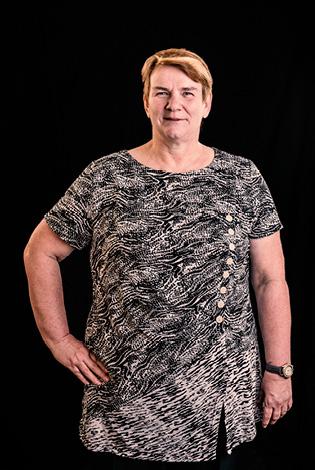 Gisela Langer