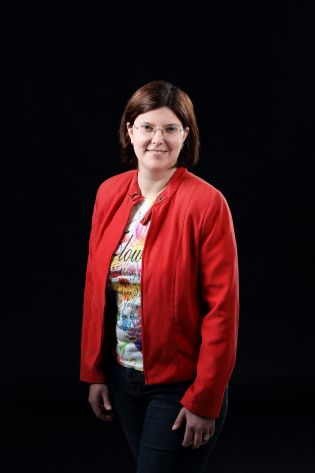 Katja Riege