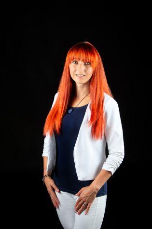 Nadine Ritter
