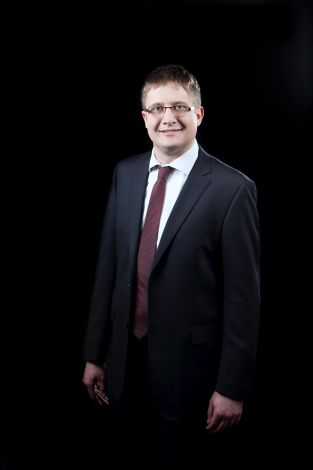 Marcel Trinks