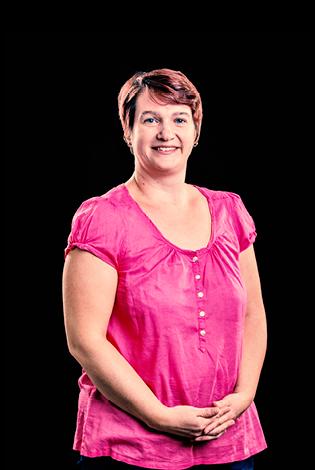 Sandra Hübner
